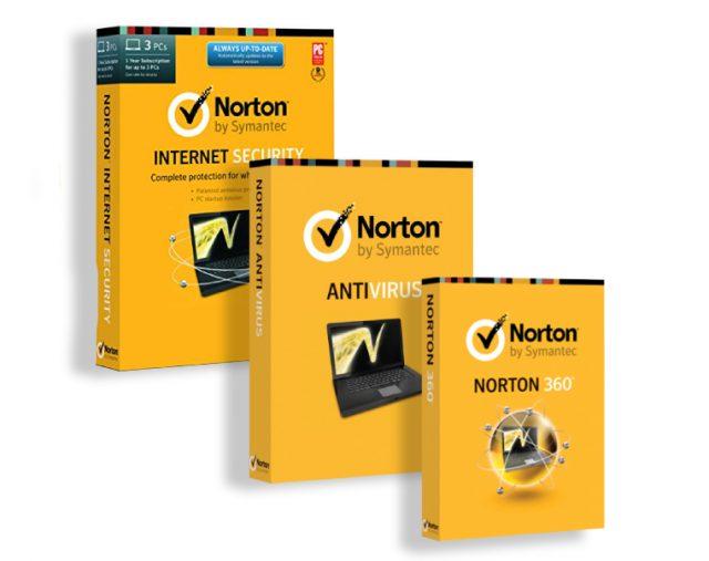 Revue Norton - Norton est bon