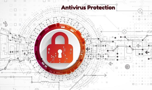 Protection antivirus BullGuard