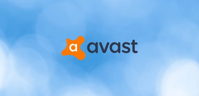 Avast - best malware protection for Windows 10