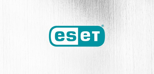 ESET - Best Antimalware Software 2019