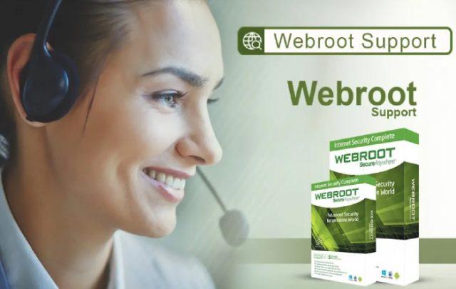Révision de l'antivirus Webroot : le pour et le contre