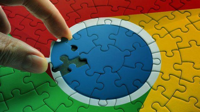 Extensions de la protection de la vie privée pour Chrome