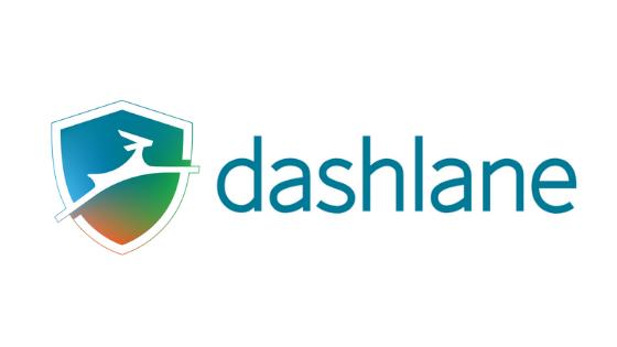 Gestionnaire de mots de passe Dashline