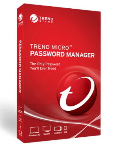 TrendMicro Password Manager: tous les avantages et les inconvénients dans notre revue.