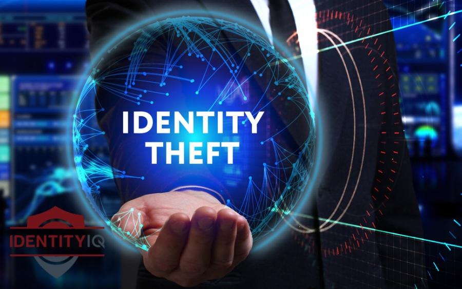 IdentityIQ Protection contre le vol d'identité.