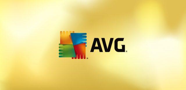 AVG Antivirus.