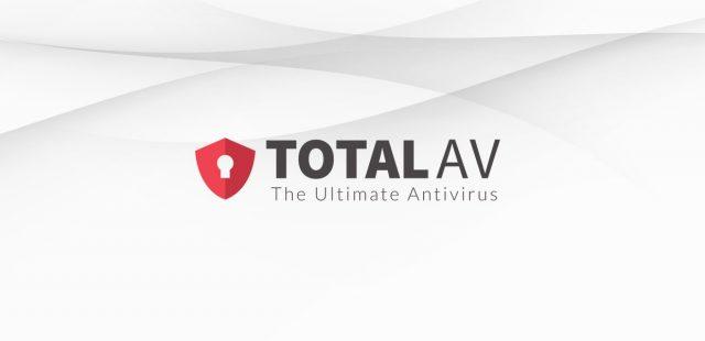 TotalAV Antivirus.