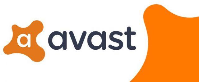 Avast Antivirus.